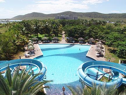 Dunes Hotel Beach Resort Venezuela The Best Beaches In World