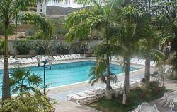 Hoteles econ micos en margarita for Puerta de sol margarita