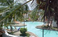 Margarita - Piscina Hotel Tropical Refuge